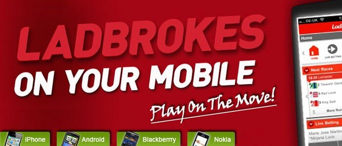 ladbrokes betting mobile app review