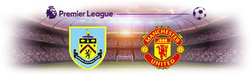 Premier League Burnley vs Man Utd