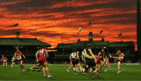 AFL 2018 Round 9 Preview