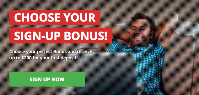 Bonuses and Promotions with Intertops
