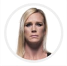 UFC Holly Holm