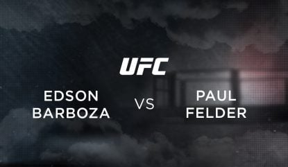 UFC Betting Sites - Best Odds, Tips, Predictions