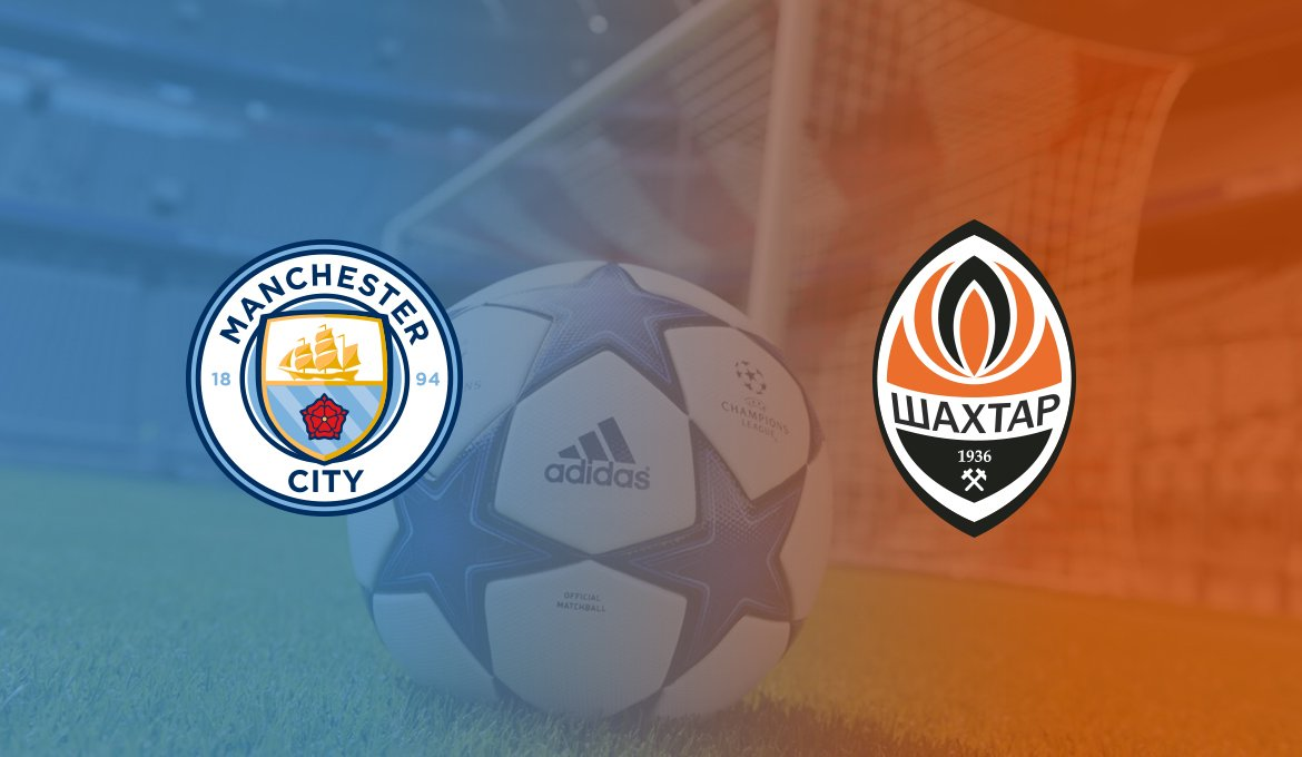 Man City Vs Shakhtar Donetsk Betting Tips Odds U0026 Predictions