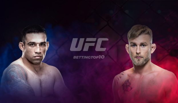 Ufc betting online canada nxt sports betting pool