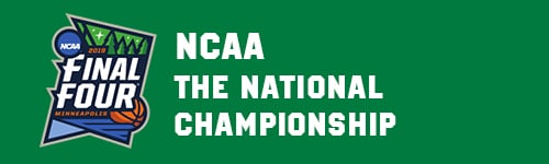 NCAA The National Championship