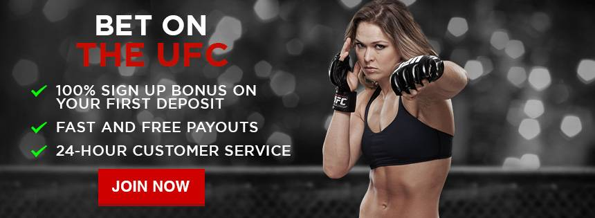 ufc betting bodog