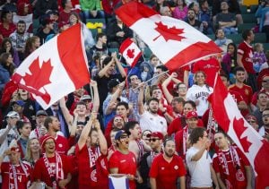 World Cup 2018 Betting: A Guide For Canadian Soccer Fans