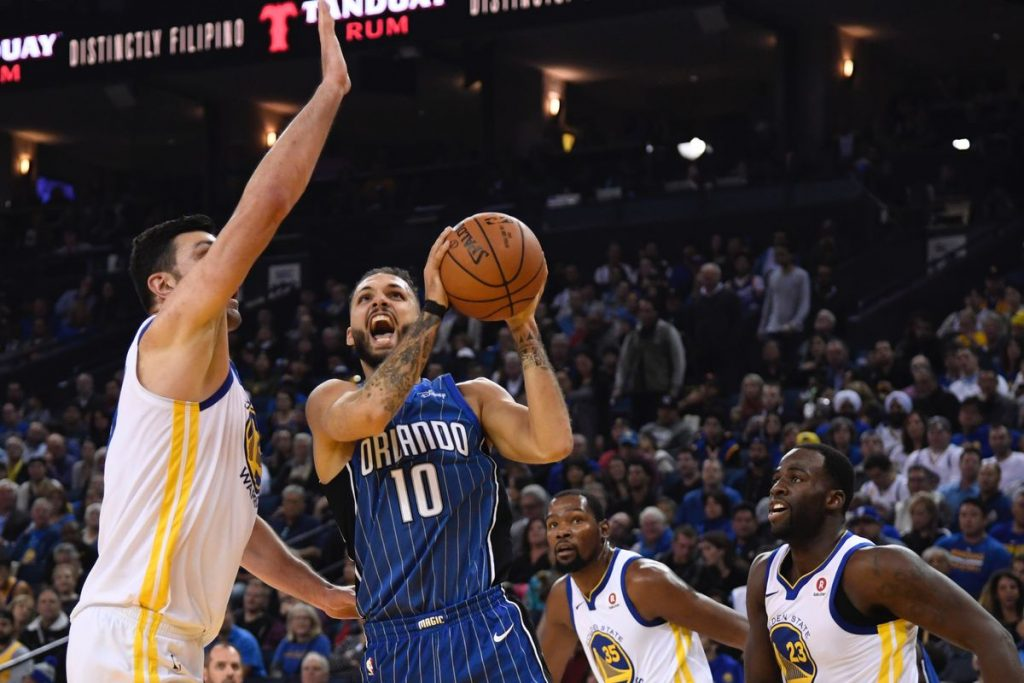 This Week's Stand-out NBA Matches