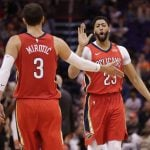 New York Pelicans fight for 8th Seed