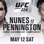 Amanda Nunes vs. Raquel Penningtonv Predictions & Tips