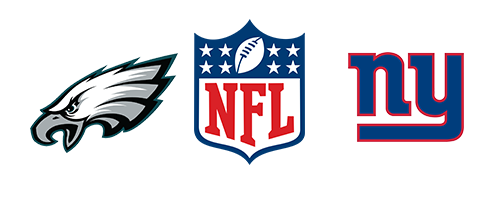 NFL Philadelphia Eagles Vs New York Giants