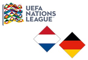 UEFA Netherlands Germany