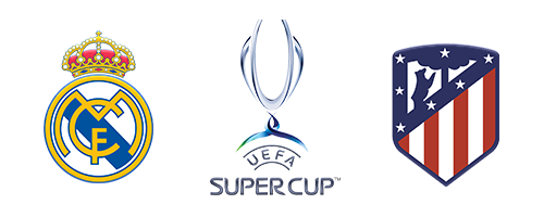 UEFA Super Cup 2018 Real Madrid vs Atletico Madrid