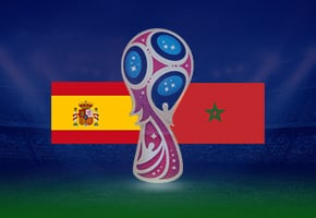 WC SPAIN MOROCCO