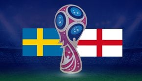 WC Sweden vs England