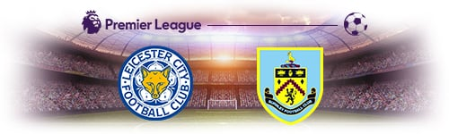 Premier League Leicester vs Brunley