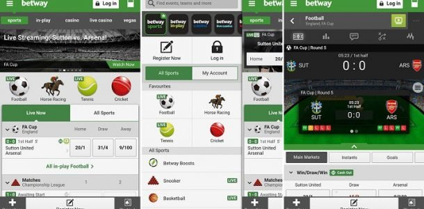 Betway-Android-app-download-guide