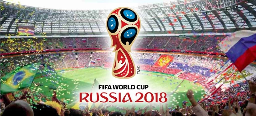 World Cup 2018 Daily Schedule