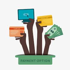 Payment Methods Ireland