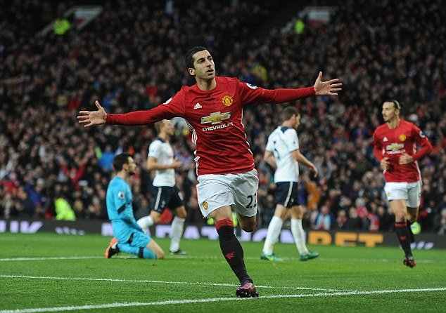 Manchester United Aiming for Yet Another Clean Sheet Against Spurs