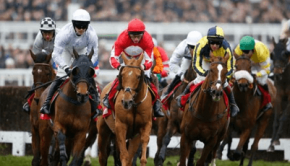 Grand National Race