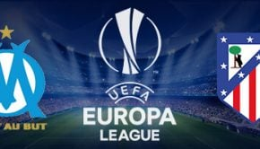 Europa League Marseille Atletico Madrid