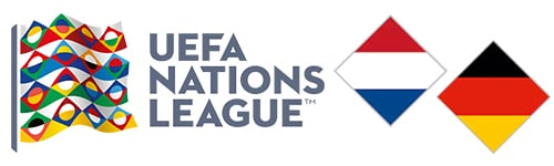 UEFA Nations League Netherlands Germany