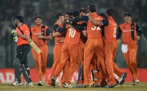Netherlands vs Nepal 1st ODI Prediction