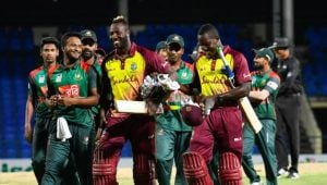 – West Indies versus Bangladesh 3rd T20i Prediction