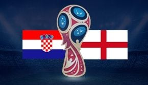 Croatia vs England