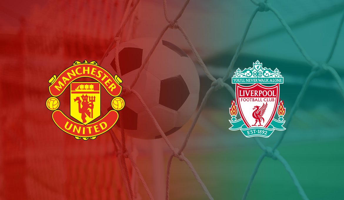 Image result for man united vs liverpool