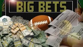 NJ Smashes through Sports Betting's $1 billion barrier