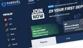FanDuel introduces innovative new 'Cash Out' Option