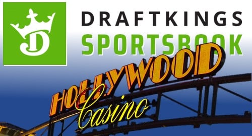 DraftKings HollyWood Casino