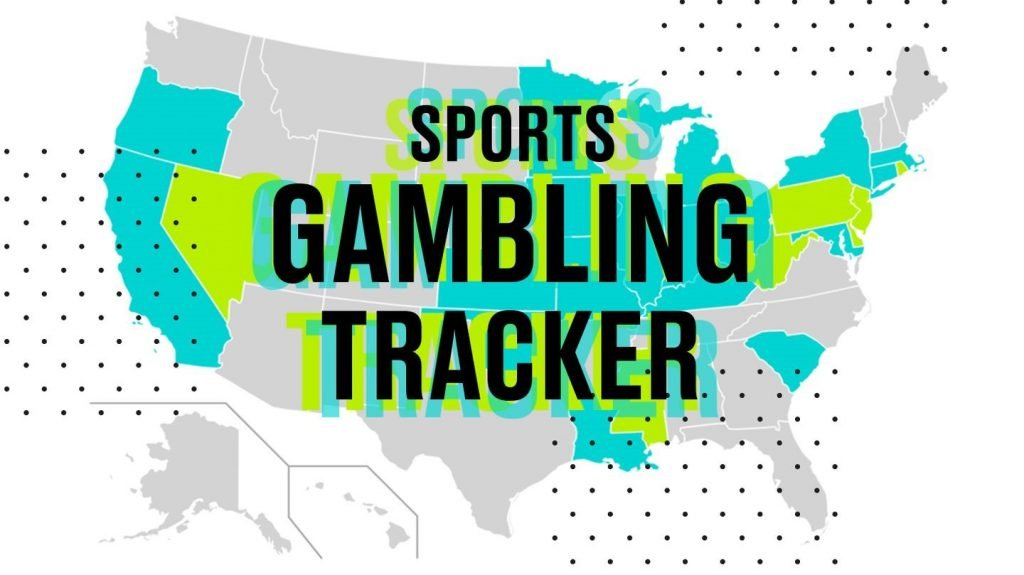 Sports Gambling Tracker