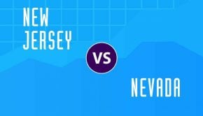 New Jersey Vs Nevada