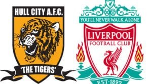 Hull City vs Liverpool