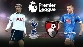 Tottenham vs Bournemouth