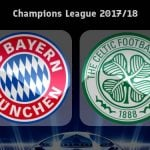 Bayern Munich vs Celtic