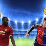 Basel vs Manchester United