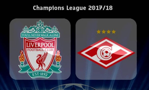 Soi kèo Cup C1: Liverpool vs Spartak Moscow, 02:45 ngày 07/12