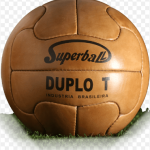 World Cup 1950– Superball Duplo T