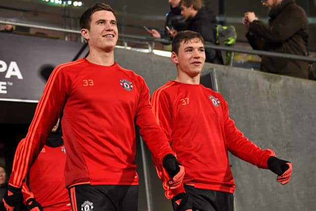13Aug Paddy McNair and Donald Love for content