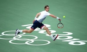 19Aug Andy Murray Olympic gold medal for C