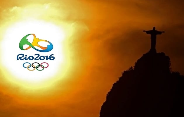 Meet the 5 smallest delegations at Rio 2016 for content