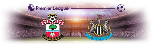 Premier League Southampton vs Newcastle