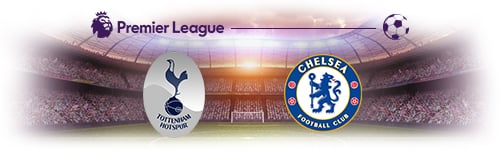 Premier League Tottenham vs Chelsea