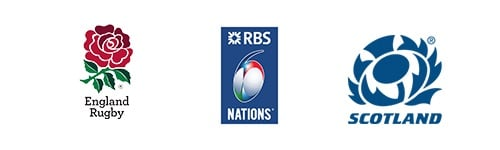 Rugby Union Six Nations 2019 England vs Scotland