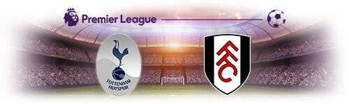 Premier League Tottenham vs Fulham